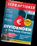 ProSiebenSat.1: Dividenden-König mit 7,2 Prozent Rendite