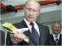 Russia Buys 900,000 Ounces Of Gold Worth $1.17 Billion In April | <a href=