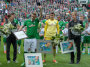 Rätselraten beendet: Hunt wird ein Wolf - Bundesliga - kicker online