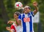Alte Dame schießt Sponsor ab - Bundesliga - kicker online