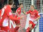 Freiburg: Hanke springt über chinesische Mauer - Bundesliga - kicker online