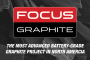 Quebec Supports Focus Graphite