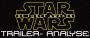 Star Wars: Episode VII - Das Erwachen der Macht: Traileranalyse | Serienjunkies.de