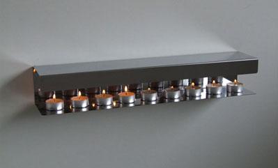 Autarke Heizung für jedermann - Licht-Heiz-System