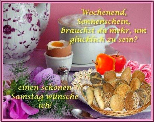 Guten Morgen am Samstag | Aktienforum | Aktien Forum ...