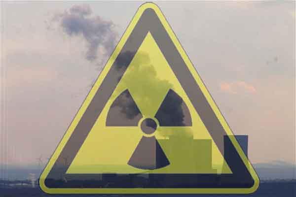 Japan - Akute Gefahr der Kernschmelze im Kernkraftwerk Fukushima