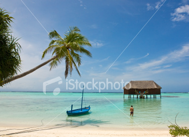 ist2_5762653_palm_tree_boat_and_woman_on_....jpg
