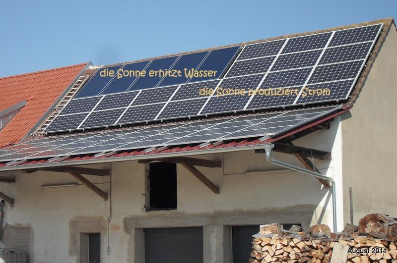 vergleich sonnenkollektor photovoltaik boiler aktienforum aktien forum. Black Bedroom Furniture Sets. Home Design Ideas
