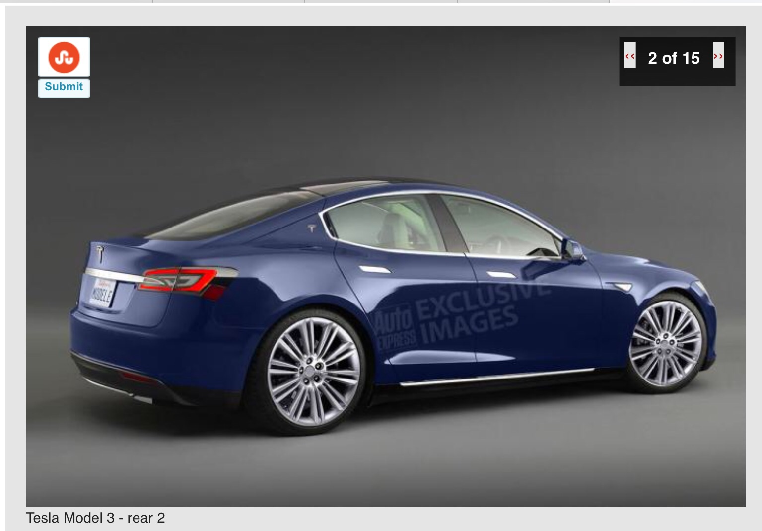 tesla model s 22 jun 2012 die chance aktienforum. Black Bedroom Furniture Sets. Home Design Ideas